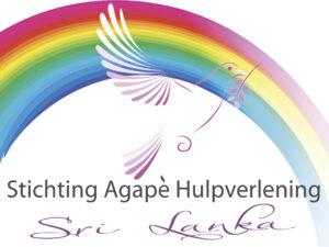 logo stichting agape sri lanka